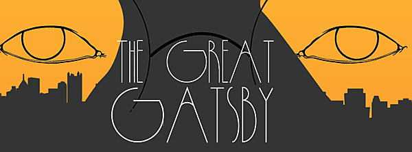 Cast Announced for The Great Gatsby - Show opens Oct 14