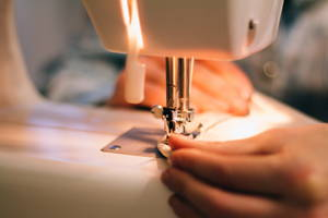 One to One Sewing Tution