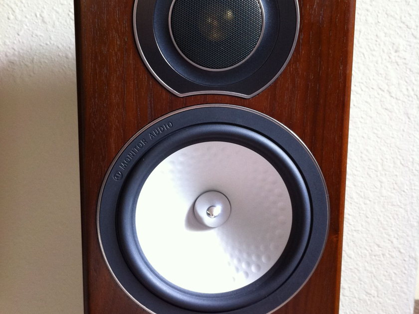 Monitor Audio RX-1 Bookshelf (Walnut)