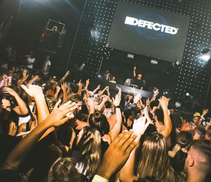 Defected party at Eden Ibiza club, Ibiza clubbing guide