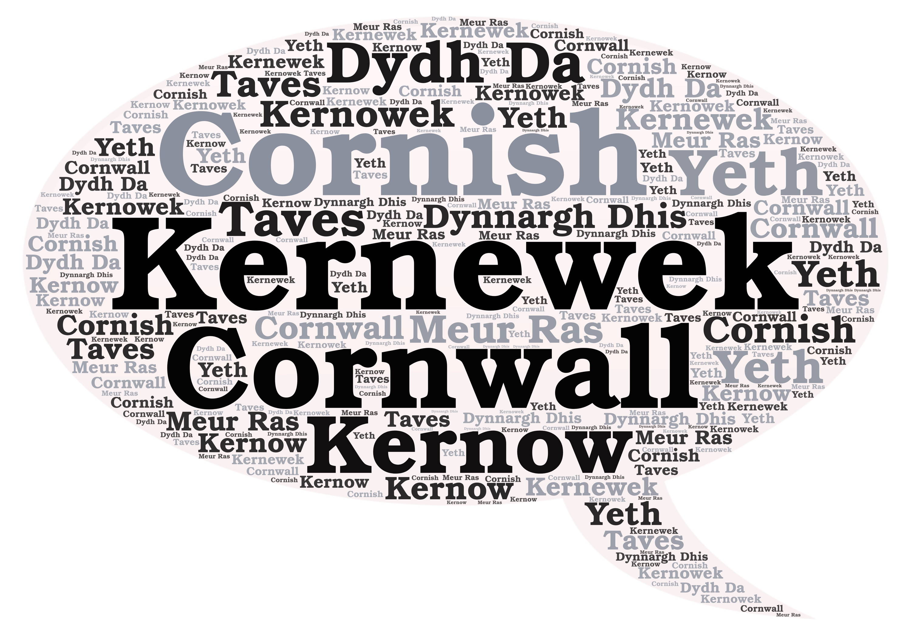 Cornish Language Celtic Festival Online