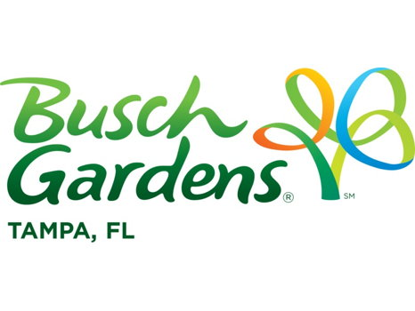 Busch Gardens Family Four Pack