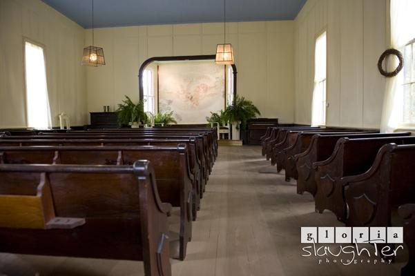 Little Cottonboll Chapel