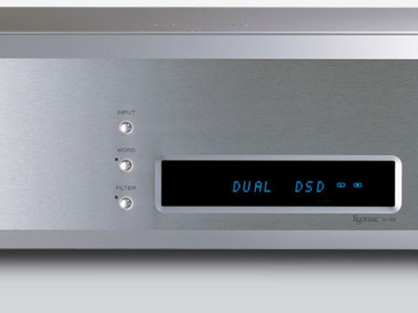 Esoteric D-03 Dual Mono Digital-to-Analogue Converter with USB Adapter