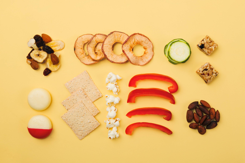 manger équilibré flexitarien flexitarian alternative protein