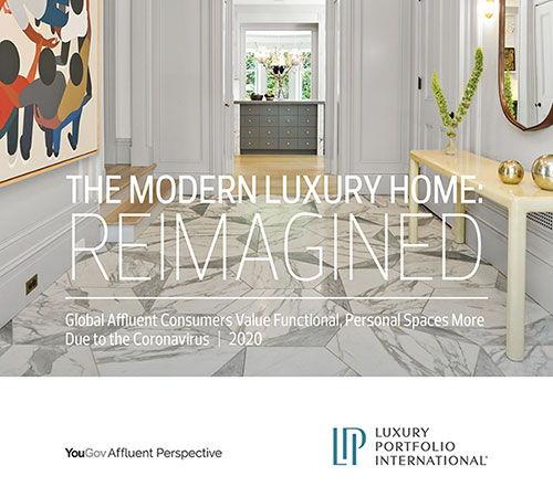 La maison de luxe moderne réimaginée (2020)