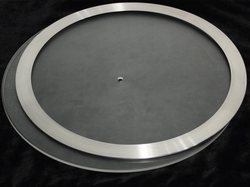 TTW Audio Famous Outer Ring 480 Gram Universal Periphery Ring Demo Unit
