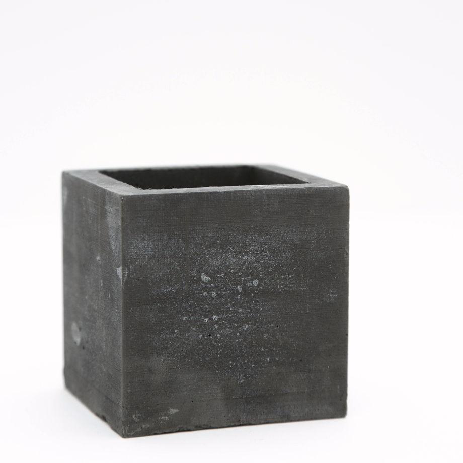 Интеллигентный Бетонный куб