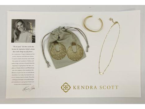 Kendra Scott - 3 Piece Set
