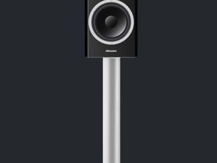Dynaudio Focus 200 XD  Bookshelf Loudspeakers: NEW-In-Box; Full Warranty; 52% Off; Free Shipping