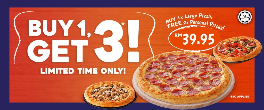 US PIZZA - The Pizza Professionals