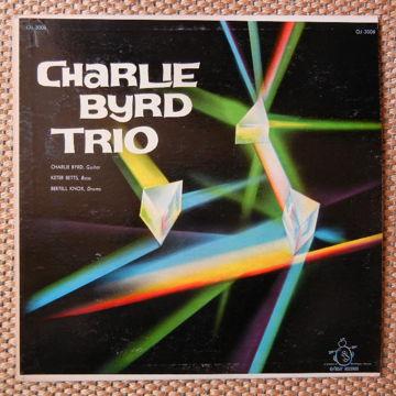 Charlie Byrd Trio