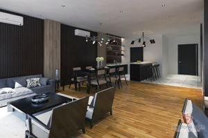 closer-creative-solutions-classic-contemporary-modern-malaysia-selangor-dining-room-dry-kitchen-living-room-3d-drawing