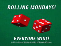 ROLLING MONDAY image