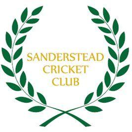 Sanderstead Cricket Club Logo