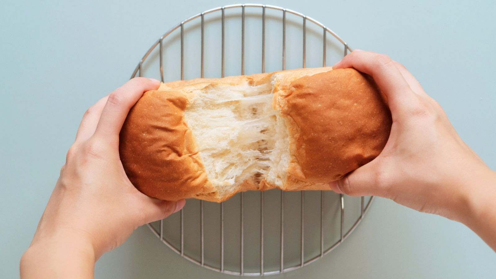 Soft Milk Bread