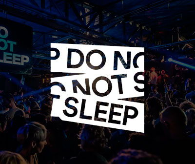 Tickets Do not sleep 2020 by amnesia Ibiza