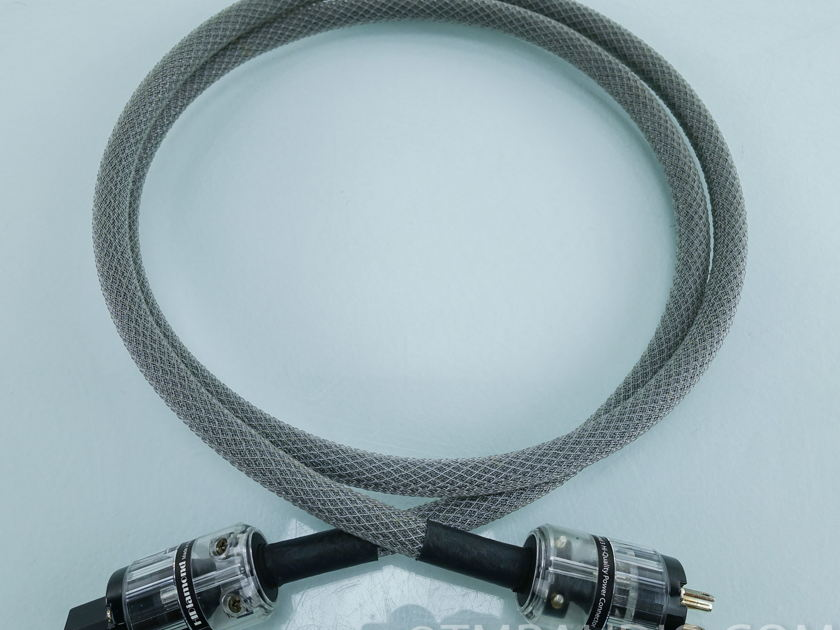 HiDiamond P3 Power Cable; 2m AC cord(9535)