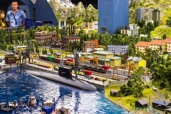 Музеи для детей в Санкт-Петербурге Список лучших адреса цены куда сходить бесплатно на каникулах