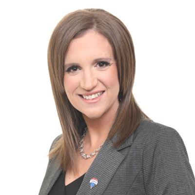 Julie Ethier Courtier immobilier RE/MAX De Francheville
