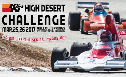 High Desert Challenge 2017