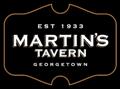 Brunch for 4 at Martins Tavern