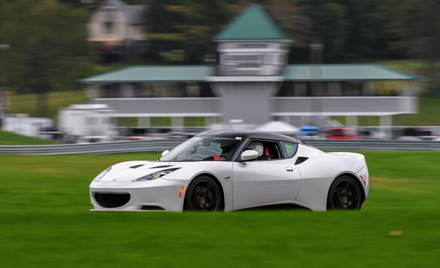 SCDA- Lime Rock Park- Track Event- October 7th