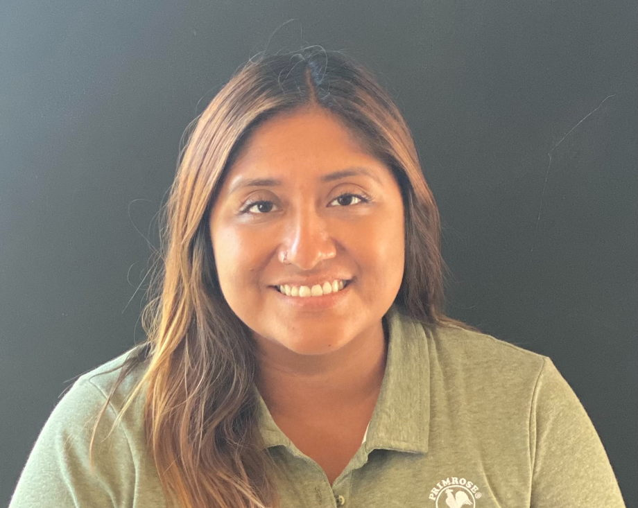 Ms. Natalie Lockhart , School Assistant