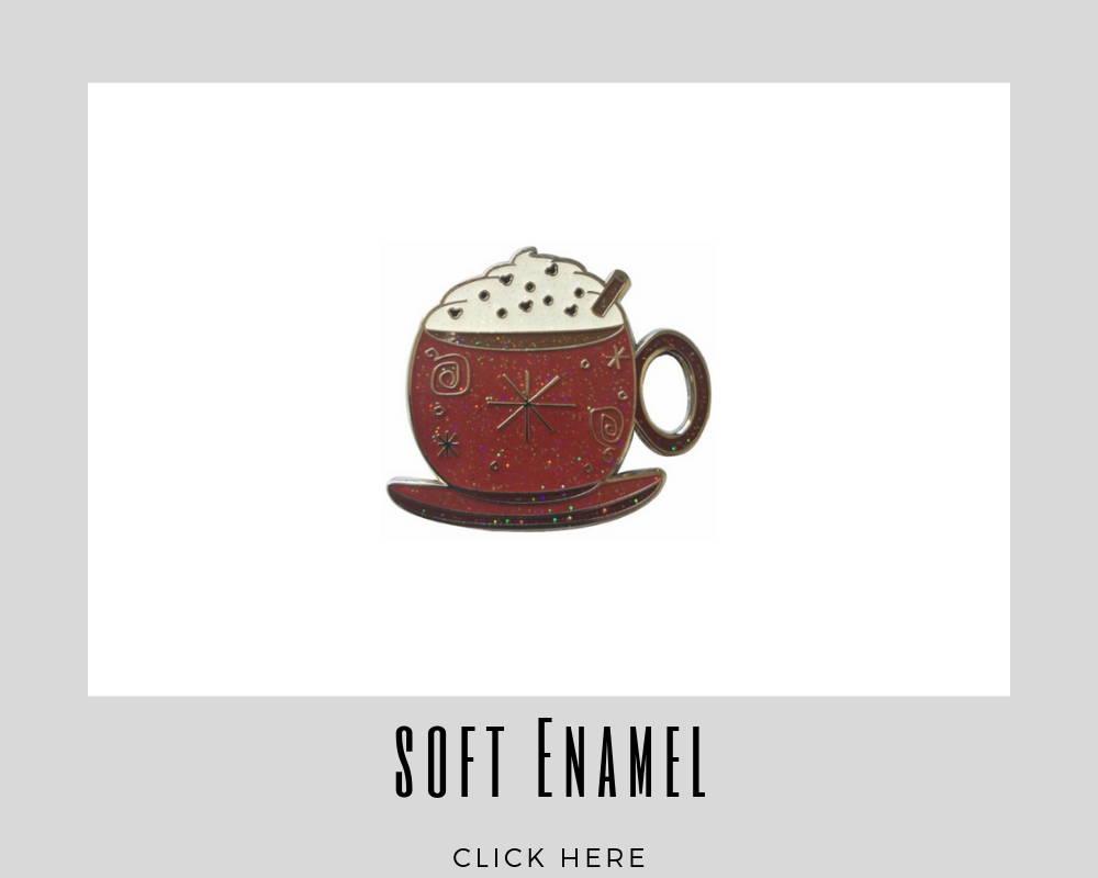custom corporate soft enamel lapel pins