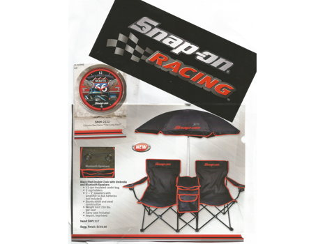 SnapOn Package