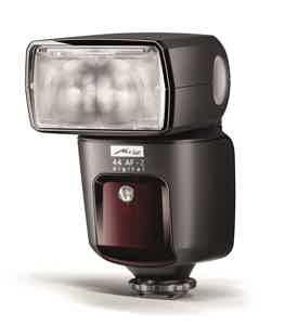 Metz Sony MB 44 AF-2 Flash