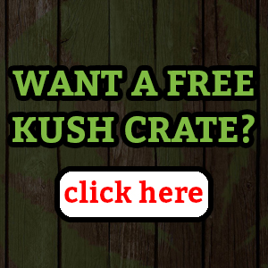 free kush crate coupon