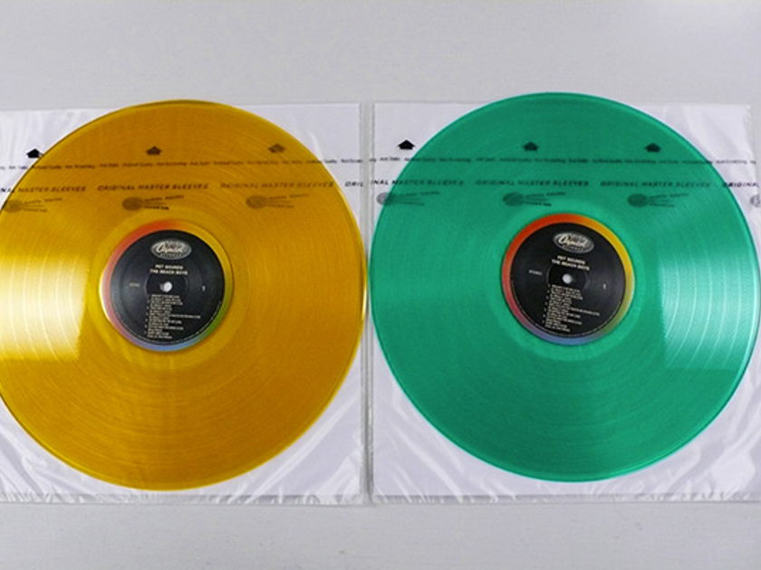The Beach Boys :: -  Pet Sounds