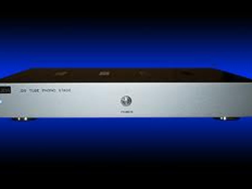 Jolida JD-9 Tube Phono Preamp, new with full warranty!