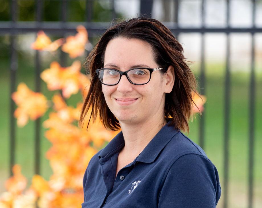 Ms. Courtney Gibson , PreschoolTeacher