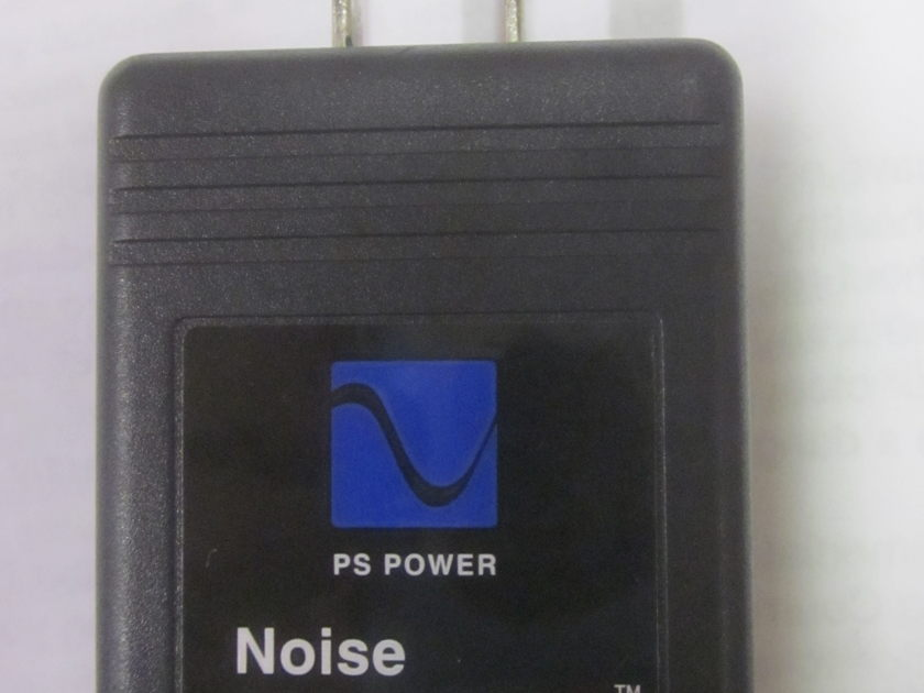 PS Audio Noise Harvester