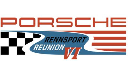 Porsche Rennsport Reunion VI