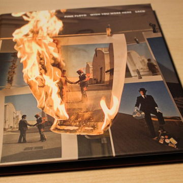Wish You Were Here (SACD)