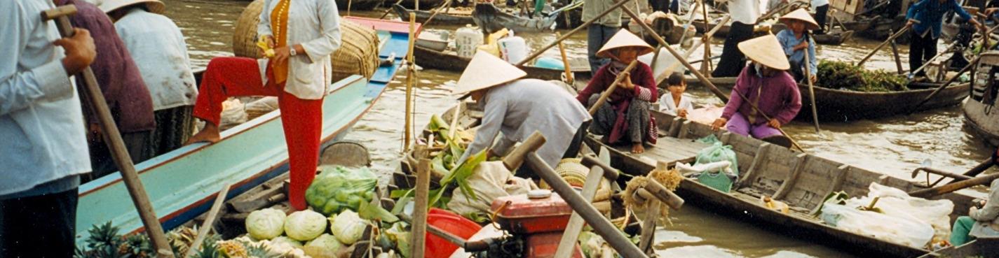 Групповая экскурсия на реку Кай