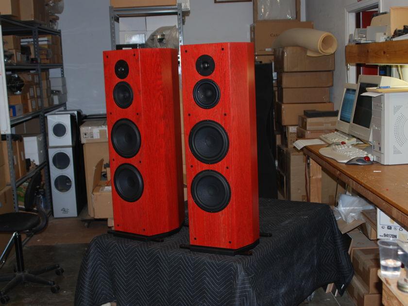 Liberty Audio Xbox Loudspeaker Sytem Simply the BEST!