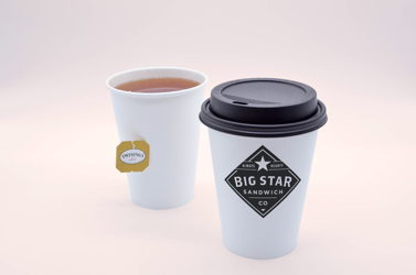 Big Star Sandwich Coffee