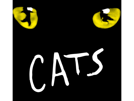 Two Tickets to CATS the Musical