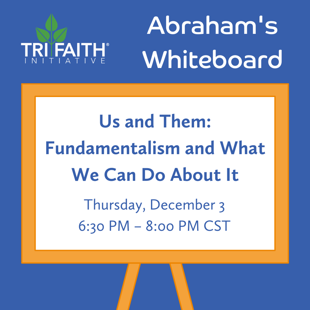 Picture of Fundamentalist ideas and movements affect us all in a variety of ways. How does fundamentalism work?