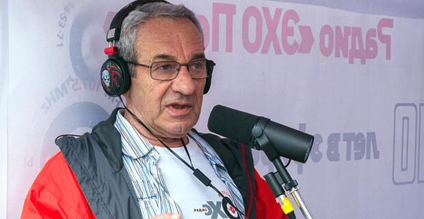 Радио «Эхо Пензы» прерывает вещание - Новости радио OnAir.ru