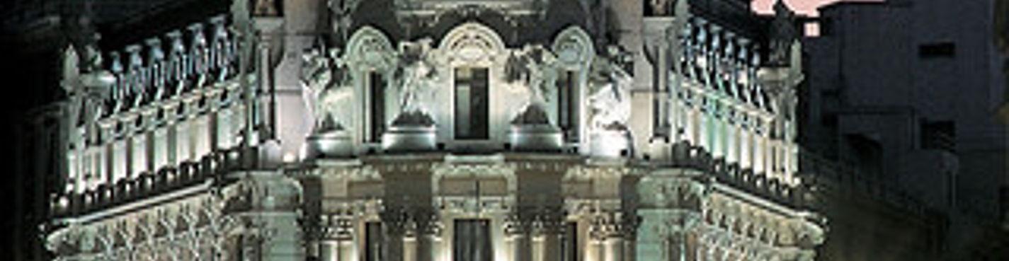 Два города за один день: Мадрид и Толедо