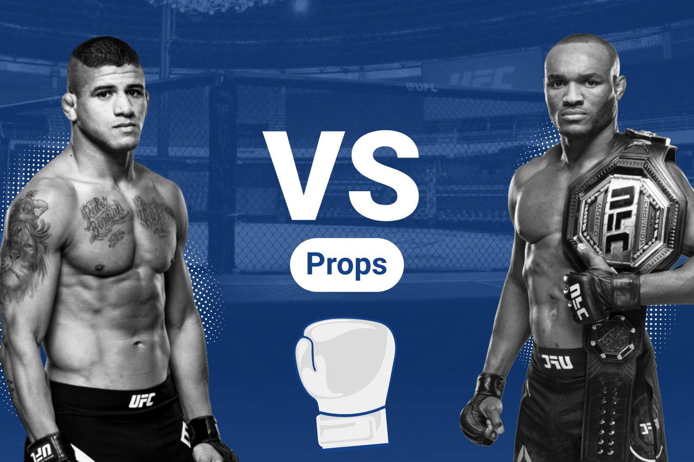 UFC 258 Picks: Usman Will Defend Welterweight Title