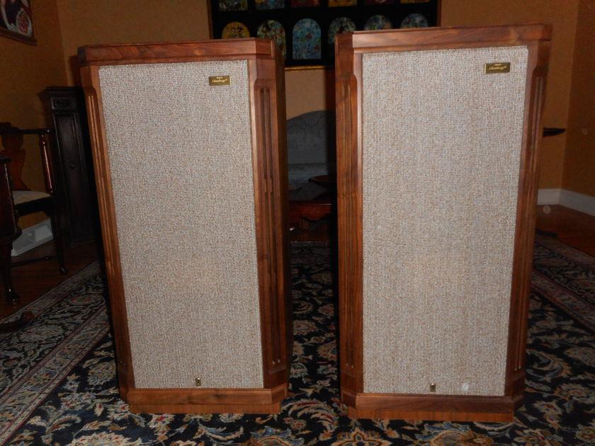Tannoy  Turnberry SE Speakers : Trades OK