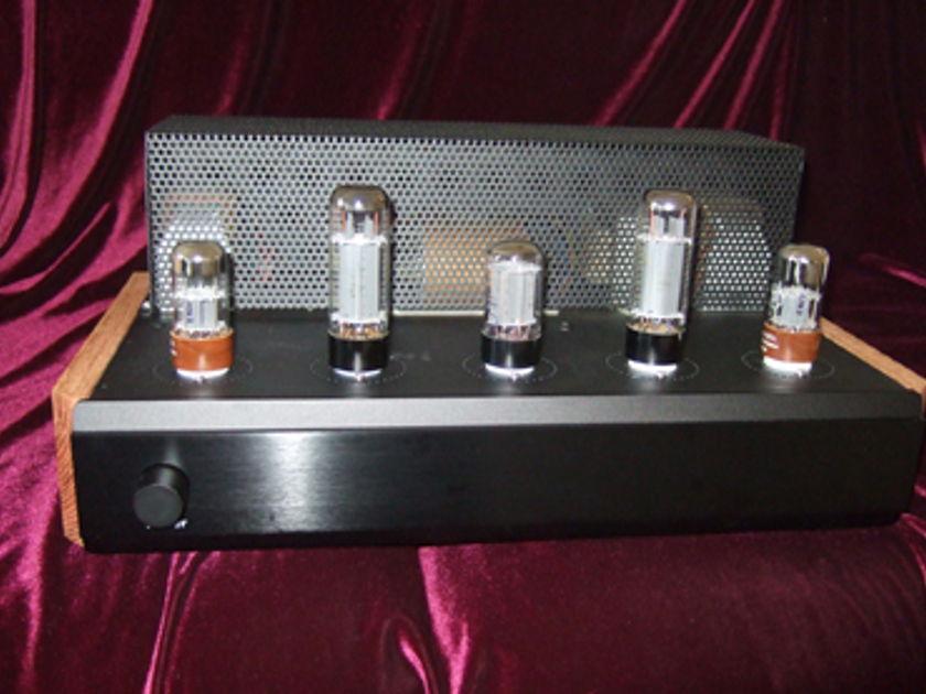 Audio Horizons TA 18 SET tube amp