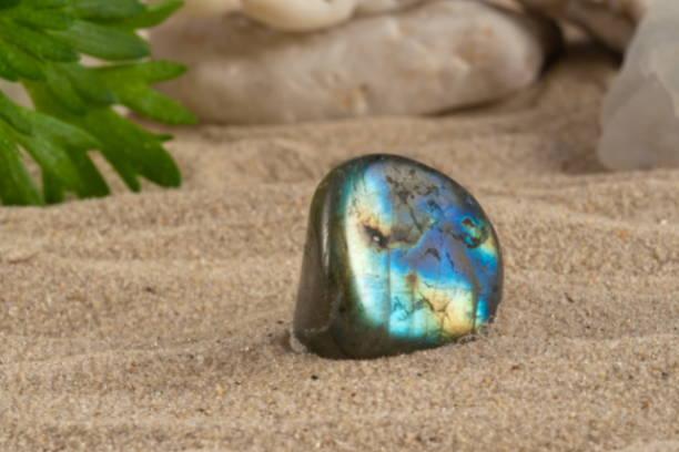 Labradorite Healing Crystal