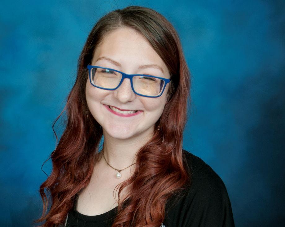 Jasmine Brown , Venture Program Teacher